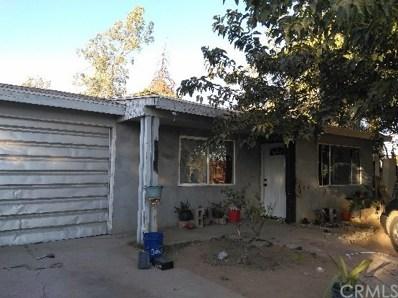 2520 Henley Street, Bakersfield, CA 93307 - MLS#: PW18253330