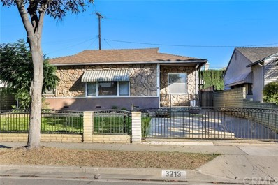 3213 Candlewood Street, Lakewood, CA 90712 - MLS#: PW18253358