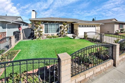11623 Harvard Drive, Norwalk, CA 90650 - MLS#: PW18253477