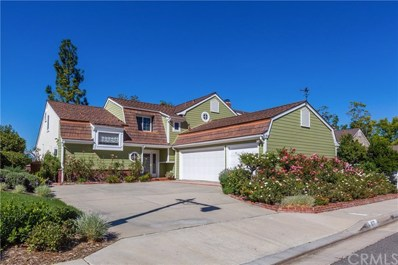 5171 E Cavendish Lane, Anaheim Hills, CA 92807 - MLS#: PW18253478