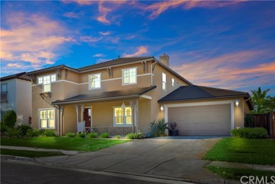 36395 Pistachio, Winchester, CA 92596 - MLS#: PW18253484