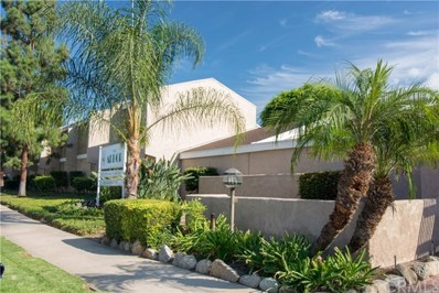 2900 Madison Avenue UNIT B42, Fullerton, CA 92831 - MLS#: PW18253524