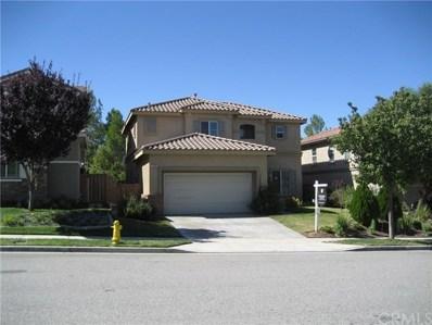 32333 Rock Rose Drive, Lake Elsinore, CA 92532 - MLS#: PW18253534