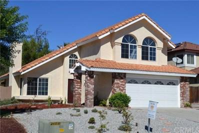 24838 Walnut Creek Circle, Murrieta, CA 92562 - MLS#: PW18253535