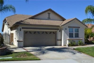14865 San Jacinto Drive, Moreno Valley, CA 92555 - MLS#: PW18253606