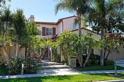 14 Bella Rosa, Irvine, CA 92602 - MLS#: PW18253634