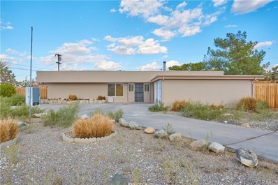 7331 Rubidoux Avenue, Yucca Valley, CA 92284 - MLS#: PW18253652