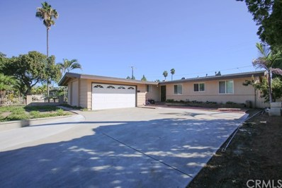 403 S Spruce Street, Santa Ana, CA 92703 - MLS#: PW18253678