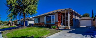 4716 McNab Avenue, Lakewood, CA 90713 - MLS#: PW18253749