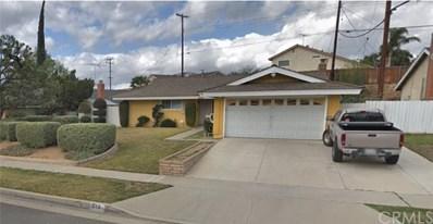 518 Mesa Drive, Corona, CA 92879 - MLS#: PW18253812