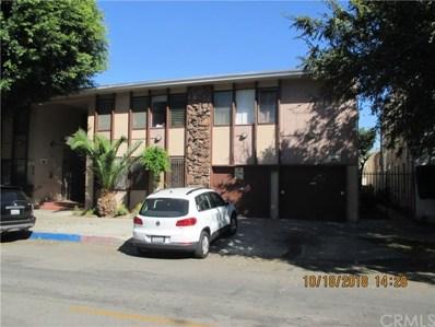 640 Elm Street UNIT 15, Long Beach, CA 90802 - MLS#: PW18253868