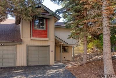 43093 Goldmine Woods Lane UNIT 16, Big Bear, CA 92315 - MLS#: PW18253892