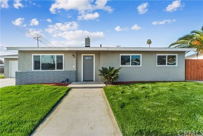 1045 W Sycamore Avenue UNIT E, Orange, CA 92868 - MLS#: PW18254005