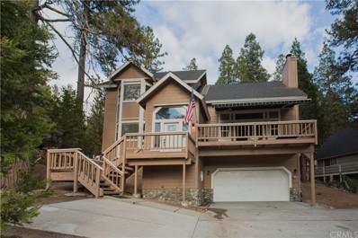 525 Grass Valley Road, Lake Arrowhead, CA 92352 - MLS#: PW18254006