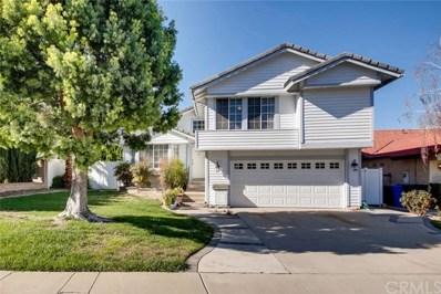 37 N Slope Lane, Pomona, CA 91766 - MLS#: PW18254071