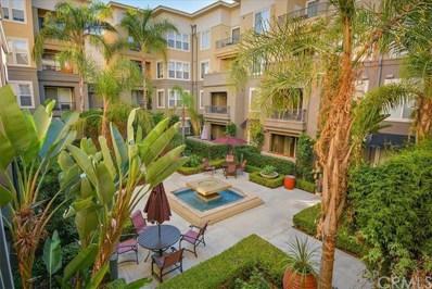 1801 E Katella Avenue UNIT 2132, Anaheim, CA 92805 - MLS#: PW18254128