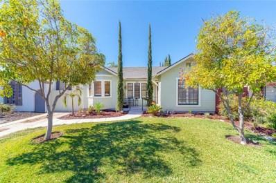 833 N Lemon Street, Anaheim, CA 92805 - MLS#: PW18254144
