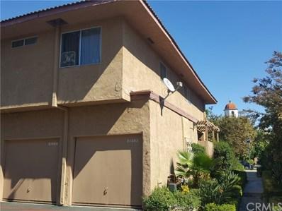31593 Los Rios Street UNIT 77, San Juan Capistrano, CA 92675 - MLS#: PW18254157