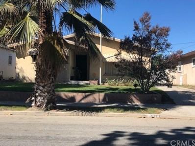 331 W 31st Street, Long Beach, CA 90806 - #: PW18254158