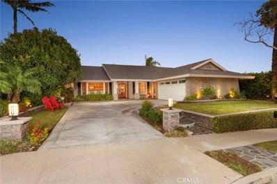 601 Teakwood Avenue, La Habra, CA 90631 - MLS#: PW18254169