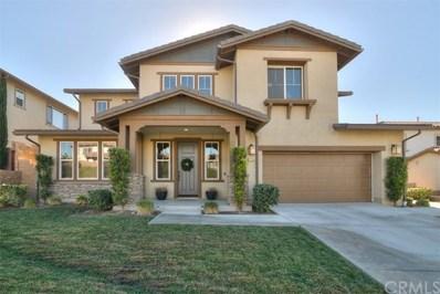 3184 Vista Terrace, Riverside, CA 92503 - MLS#: PW18254196