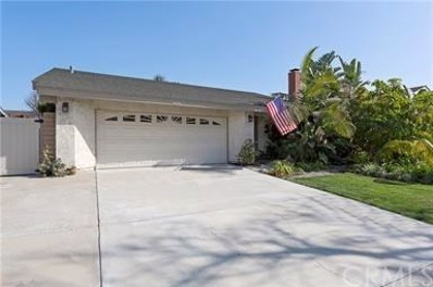 6054 E Camino Manzano, Anaheim Hills, CA 92807 - MLS#: PW18254200