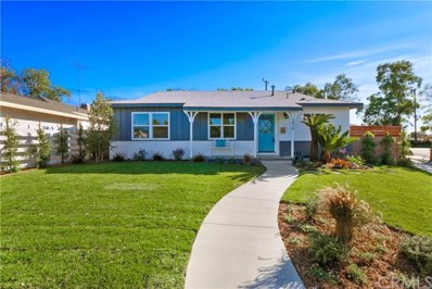 6810 E Septimo Street, Long Beach, CA 90815 - MLS#: PW18254304