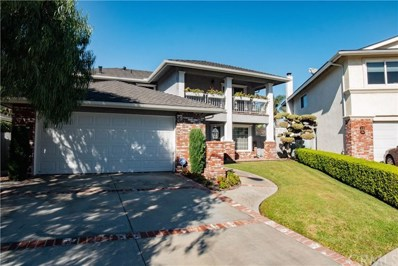 3551 Carnation Circle, Seal Beach, CA 90740 - MLS#: PW18254308