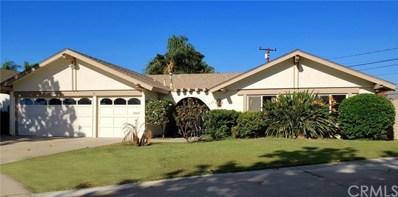 2549 E Whidby Lane, Anaheim, CA 92806 - MLS#: PW18254447