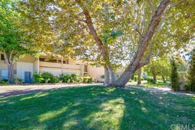 766 Calle Aragon UNIT P, Laguna Woods, CA 92637 - MLS#: PW18254457