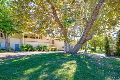 766 Calle Aragon UNIT P, Laguna Woods, CA 92637 - MLS#: PW18254457