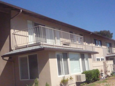 13060 Del Monte Drive UNIT 46M, Seal Beach, CA 90740 - MLS#: PW18254516