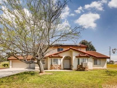 17960 Haines Street, Perris, CA 92570 - MLS#: PW18254520