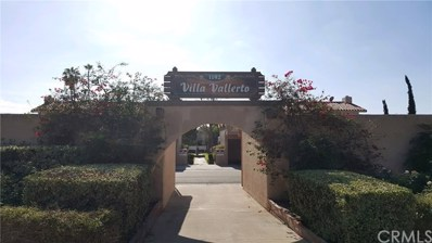 1192 Mitchell Avenue UNIT 109, Tustin, CA 92780 - MLS#: PW18254539
