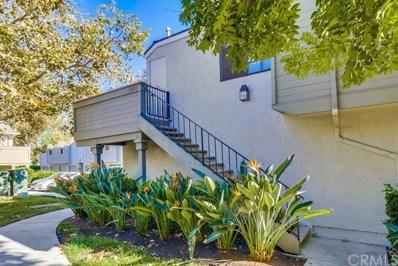 24432 Avenida De Los Ninos UNIT 83, Laguna Niguel, CA 92677 - MLS#: PW18254560