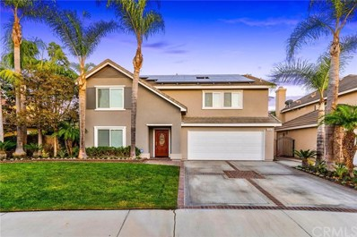 9724 Lipari Circle, Cypress, CA 90630 - MLS#: PW18254564