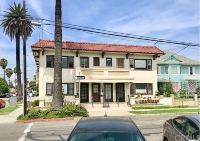 1507 E 2nd Street, Long Beach, CA 90802 - MLS#: PW18254704