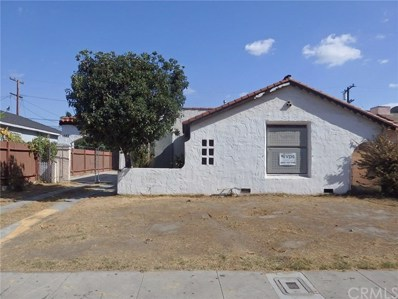 11182 Carson Drive, Lynwood, CA 90262 - MLS#: PW18254875