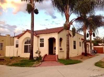 6802 Lewis Avenue, Long Beach, CA 90805 - MLS#: PW18254971
