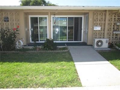 13822 Fresh Meadows Ln., M3-#14i, Seal Beach, CA 90740 - MLS#: PW18254987