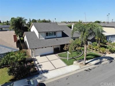 10433 Santa Rita Street, Cypress, CA 90630 - MLS#: PW18255020