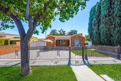 3560 Bell Avenue, Bell, CA 90201 - MLS#: PW18255053