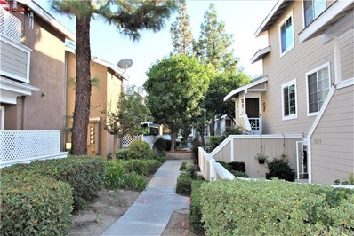 11911 Brookhaven Street UNIT 31, Garden Grove, CA 92840 - MLS#: PW18255246