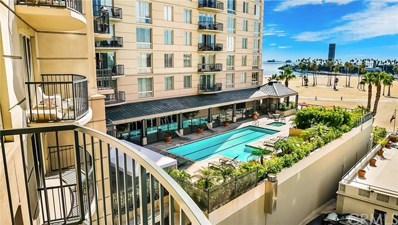 850 E Ocean Boulevard UNIT 311, Long Beach, CA 90802 - MLS#: PW18255270