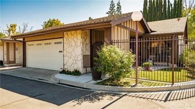 1261 Cabrillo Park Drive, Santa Ana, CA 92701 - MLS#: PW18255299