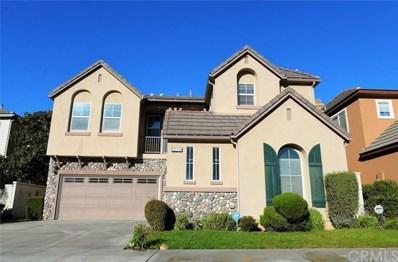 18551 Amalia Lane, Huntington Beach, CA 92648 - MLS#: PW18255383