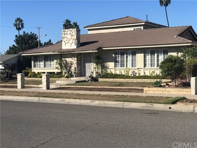 394 N James Street, Orange, CA 92869 - MLS#: PW18255415