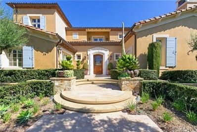 36 Sage Creek, Irvine, CA 92603 - MLS#: PW18255440