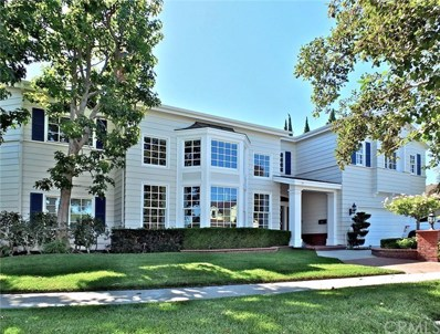 3052 Burney Place, Rossmoor, CA 90720 - MLS#: PW18255441
