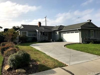 15938 Santa Fe Street, Whittier, CA 90603 - MLS#: PW18255455